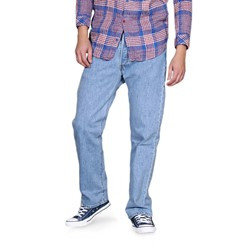 Levis® 501® - Light Stonewash Jeans (00501-0134)
