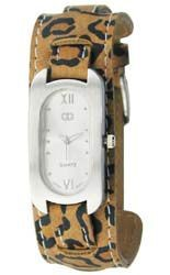 UrbanPUNK Roman Watch in Tiger