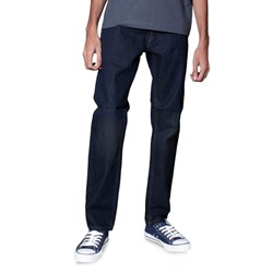 Levis 511 Skinny Boy's Jeans in Blue Stretch
