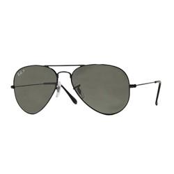 Ray-Ban RB3025 002/58 Black Sunglasses