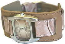 UrbanPUNK The Fafa Watch in Brown