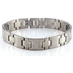 Titanium Bracelet (TIBX-009)