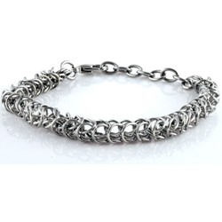 Titanium Bracelet (TIBX-004)