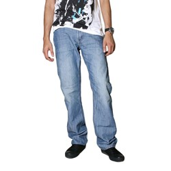 Levi's 514® Slim Fit Jeans in Straight Echo