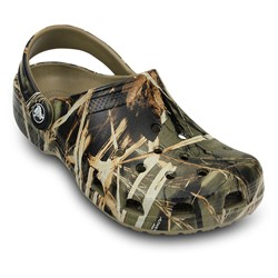 Crocs Classic Kids Realtree V2 Kids Unisex Footwear