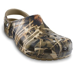 Crocs - Classic Realtree Unisex Footwear