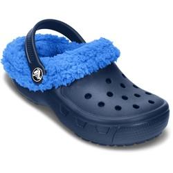 Crocs - Kids Unisex Mammoth EVO Clog Kids Shoes