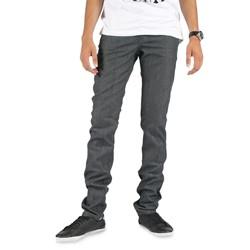 Levi's Super Skinny 510 Jeans in Grey Rigid