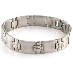 Titanium Bracelet (TIBX-039)