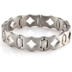 Titanium Bracelet (TIBX-035)