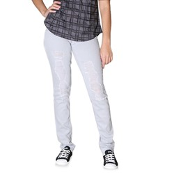 Levis® Strauss 524 Too Superlow Skinny Jeans in Sidewalk