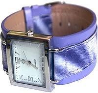 UrbanPUNK The Muni Watch in Purple
