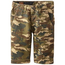 Volcom - Boys Faceted Shorts