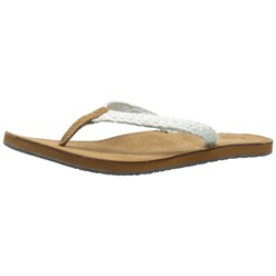 Reef - Womens Reef Gypsy Macrame Sandals