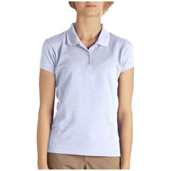 Dickies - KS3952 Girls Preschool Short Sleeve Puqie Polo Shirt