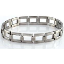 Titanium Bracelet (TIBX-016)