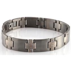 Titanium Bracelet (TIBX-013)