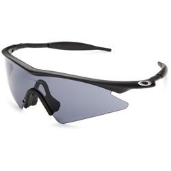 Oakley - Industrial M-Frame w/Grey Sunglasses