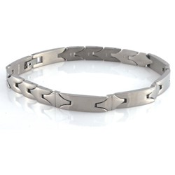 Titanium Bracelet (TIBX-001)