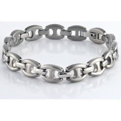 Titanium Bracelet (TIBX-057)