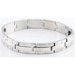 Titanium Bracelet (TIBX-003)