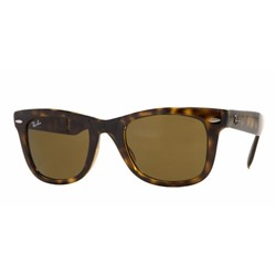Ray-Ban RB4105 710 Demibrown Sunglasses