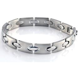 Titanium Bracelet (TIBX-034)