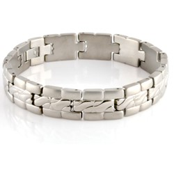Titanium Bracelet (TIBX-056)