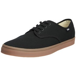 Vans - U Madero Shoes In Black/Gum