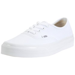 Vans - U Authentic Shoes In True White
