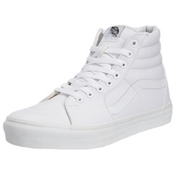 Vans - U Sk8-Hi Shoes In True White