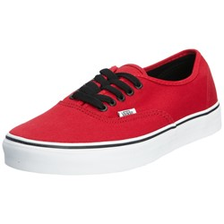 Vans - U Authentic Shoes In Chili Pepper/Black