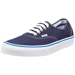 Vans - U Authentic Shoes In Dress Blues/Nautical Blue
