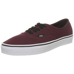 Vans - U Authentic Shoes In Port Royale/Black