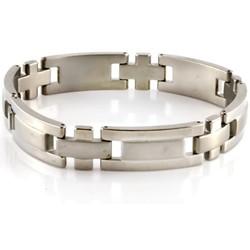 Titanium Bracelet (TIBX-023)