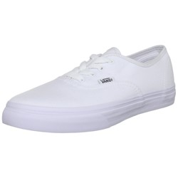 Vans - Toddler Authentic Shoes In True White