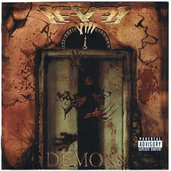 LEVEL XIII - Demons CD/Album