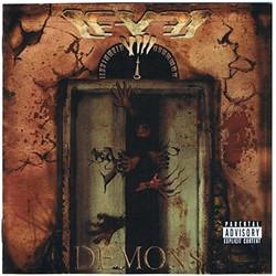 LEVEL XIII - Demons CD/Album