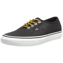 Vans - Unisex Authentic Shoes In Waxed Can