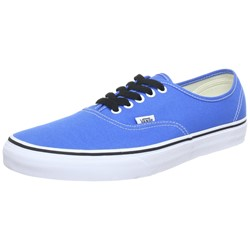 Vans - Unisex Authentic Shoes In French Blu