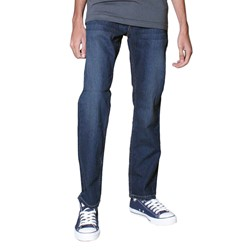 Levis 511 Skinny Boy's Jeans in Dark Rundown