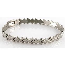 Titanium Bracelet (TIBX-025)