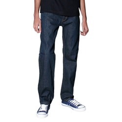 Levis 514 Slim Straight Boy's Jeans in Oil Slick