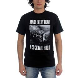 Kr3w - Mens Cocktail T-Shirt