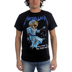 Metallica - Mens Doris T-Shirt