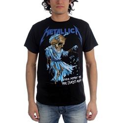 Metallica - Mens Doris T-Shirt