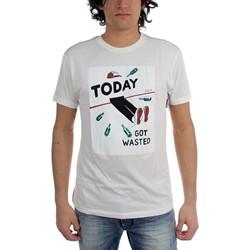 RVCA - Mens Today T-Shirt