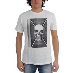 RVCA - Mens Cover T-Shirt