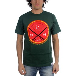 Diamond Supply Co. - Mens Victory Swords T-Shirt