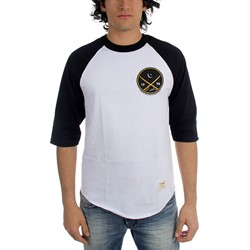 Diamond Supply Co. - Mens Victory Swords Raglan